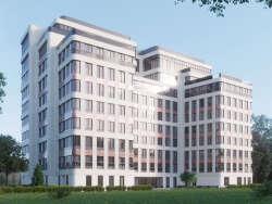 Апарт-комплекс Ambassador Golf Club Residence (Амбассадор Гольф Клаб Резиденс)